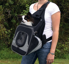 Trixie Savina plecak do noszenia psa, kota lub małego zwierzątka