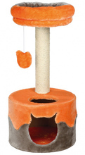 Trixie Nuria- drapak dla kota w pięknym pomarańczowym kolorze