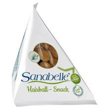 BOSCH SANABELLE HAIRBALL SNACK - przysmak dla kota,  na odkłaczanie, 20g