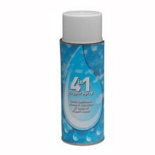 Groom Professional 4 in 1 Clipper Spray - preparat pielęgnacyjny do głowic tnących