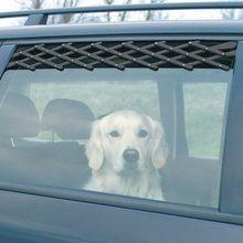 TRIXIE Krata wentylacyjna dla psa do okna samochodu