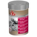 8in1 Brewer´s Yeast- tabletki z drożdżami piwnymi i czosnkiem dla psów z suchą, matową sierścią, 260 szt.