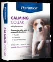 PETARMOR - kojąca obroża z feromonami dla psów dorosłych i szczeniąt