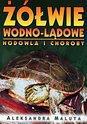 Żółwie wodno-lądowe- hodowla i choroby, A. Maluta