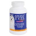Angels Eyes Natural - preparat do usuwania przebarwień dla psów i kotów 150g, smak kurczakowy