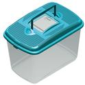 Pet Inn Amber - transporter plastikowy do przenoszenia zwierząt