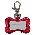 Trixie Flasher Safety Light- adresówka odblaskowa ze światełkiem w kształcie kostki