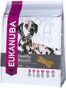 EUKANUBA ADULT HEALTY BISCUITS - ciastka dla psów wszystkich ras, 200g