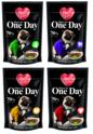 Vitakraft Heart-Breakers Dinner For One Day- pełnoporcjowa karma dla psów o dużej zawartości soczystego mięsa aż 70% !, opakowanie 185g