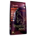 TropiDog Adult MEDIUM & LARGE BREEDS-karma Super Premium z kurczakiem i łososiem dla dorosłych psów ras średnich i dużych 2kg, 3kg, 15kg