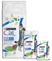 PURINA CAT CHOW SPECIAL CARE 3IN1 - karma dla kotów ze specjalną formułą o potrójnych korzyściach
