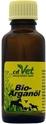 cdVet Bio-Arganöl- olej z owoców drzewa arganii żelaznej 30ml