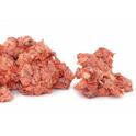 As-Pol Wołowina + Indyk- mięso dla psów, 1kg
