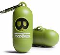 EARTH RATED PoopBags - pojemnik z eko woreczkami do zbierania psich odchodów