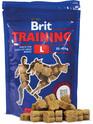 Brit Training Snack L- smakołyki do tresury dla psów ras dużych 200g, 500g