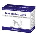 BIOWET Bioimmunex Canis - tabletki wzmacniające odporność dla psów, 30 kapsułek + 10 kapsułek gratis!