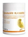 Dolfos Ornitovit Kanarki - preparat witaminowo - mineralny dla kanarków i innych ptaków, 60g