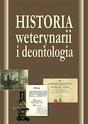 Historia weterynarii i deontologia - Janeczek, Chrószcz, Ożóg, Pospieszny, wyd. PWRiL