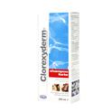 Geulincx Clorexyderm Shampoo Forte - szampon z chlorexydyną, czyszcząco-dezynfekujący dla psów i kotów, 200ml