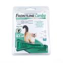 FRONTLINE Combo Kot i Fretki - środek przeciw pchłom i kleszczom dla kotów i fretek, pipeta 0,5ml