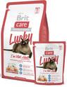 BRIT CARE CAT LUCKY I'M VITAL ADULT - karma dla dorosłych kotów