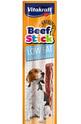 VITAKRAFT - BEEF STICK LOW FAT - kabanos dla psa o niskiej zawartości tłuszczu, 12g