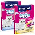 VITAKRAFT - MILKY MELODY - mleczny przysmak dla kota, 7x10g