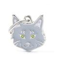 MY FAMILY Maine Coon - adresówka dla kota