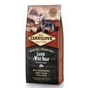 Carnilove Lamb & Wild Boar for Adult - karma dla psów z jagnięciną i mięsem z dzika