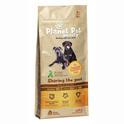 Planet Pet Society Junior Large Breed - karma sucha dla szczeniąt ras dużych, 15kg