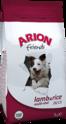 ARION Friends Lamb & Rice Multi-Vital 28/13 - Sucha karma dla psów