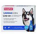 Beaphar VERMICON DOG M - Preparat na ektopasożyty dla psów (15 - 30 kg) 3x3mm