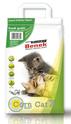 CERTECH Super Benek CORN Świeża Trawa - Żwirek dla kota o zapachu świeżo skoszonej trawy, 7 L