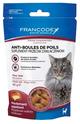 FRANCODEX - Przeciw zakłaczeniom, przysmak dla kotów, 65g