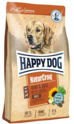 HAPPY DOG NATURCROQ RIND & REIS - wołowina i ryż - zrównoważona i lekkostrawna karma idealna dla dorosłych psów