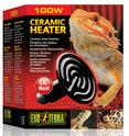 EXO TERRA Ceramic Heater / Ceramic Heat Emitter - Ceramiczny emiter ciepła, 100W