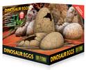 EXO TERRA Dinosaur Eggs - Jaja dinozaura - dekoracja do terrarium