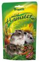 TROPIFIT MINI HAMSTER - pokarm dla małych gatunków chomików, 150g