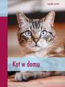 Kot w domu. Angelika Juritsch. Tłumaczenie: Paweł Jarząbek. Wydawnictwo Rea.