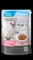 NUTRILOVE Sterile - mokra karma dla kotów sterylizowanych 85g