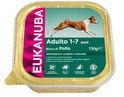 EUKANUBA Adult Kurczak tacka 150G - mokra karma dla psa dorosłego