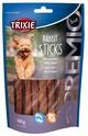 TRIXIE Premio Rabbit Sticks 100g - przysmak dla psa