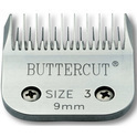 "GEIB - nóż Buttercut stalowy ""snap-on"" 3 - 13 mm"