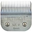 """GEIB - nóż Buttercut ceramiczny """"snap-on"""" 5F - 6,3 mm"""