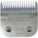 """GEIB - nóż Buttercut ceramiczny """"snap-on"""" 7F - 3,2 mm"""