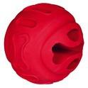 TRIXIE Piłka na przysmaki dla psa 8 cm