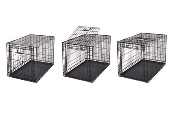 MIDWEST Ovation - klatka dla psa z podnoszonym frontem
