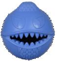 JOLLY PETS Monster Ball – potworna zabawka dla psa, niebieska