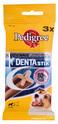 Pedigree Denta Stix Mini - patyczki czyszczące zęby dla małych psów 5-10kg wagi, 6 sztuk