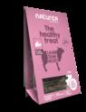 NATUREA Grainfree Półwilgotne przysmaki dla kotów z jagnięciną 100g